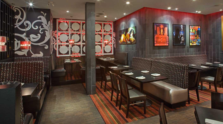 Red Door Restaurant Vancouver Bc