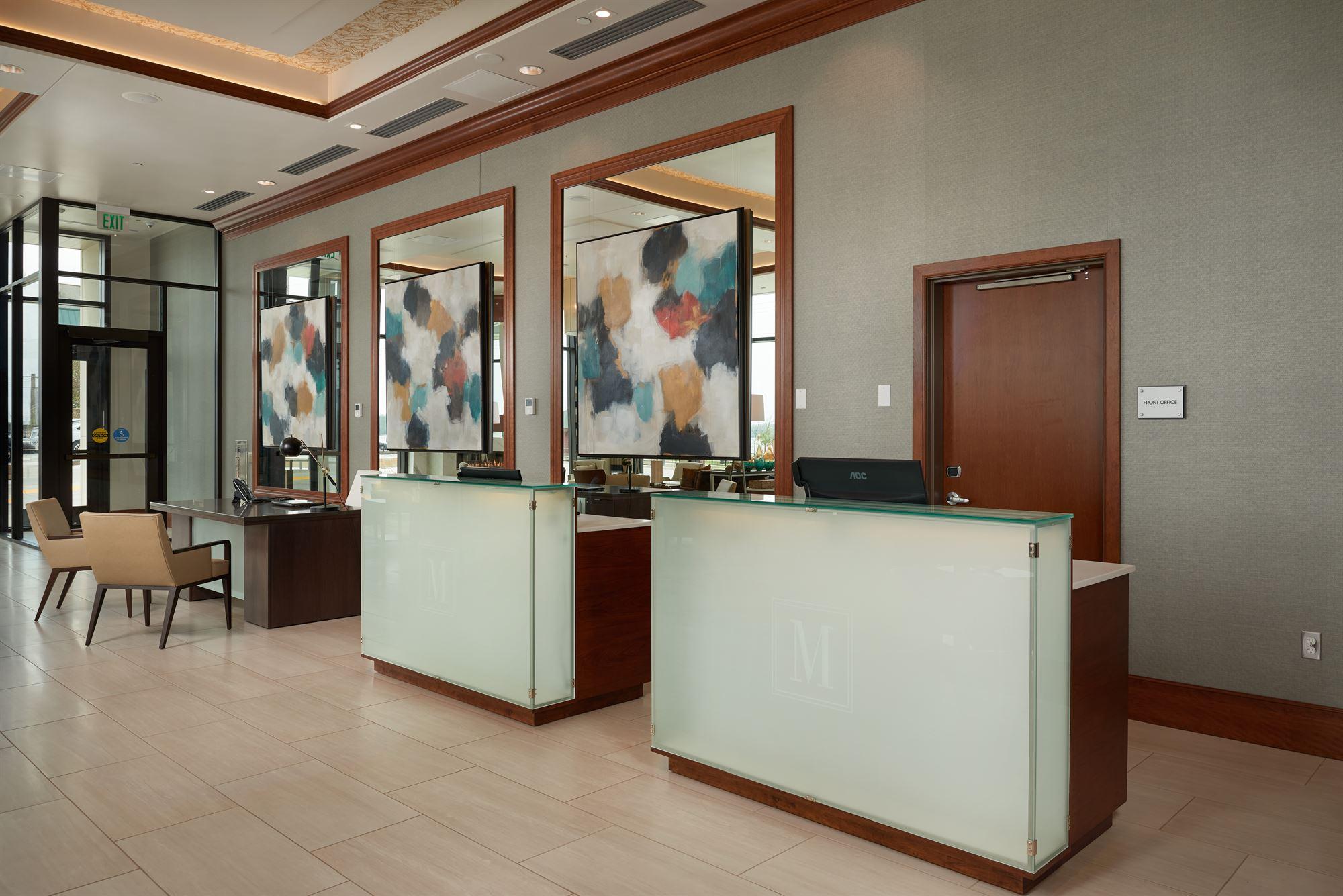 CLO Design » Merrill Hotel and Conference Center